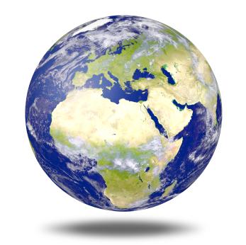 drivhuseffekten enkelt forklart