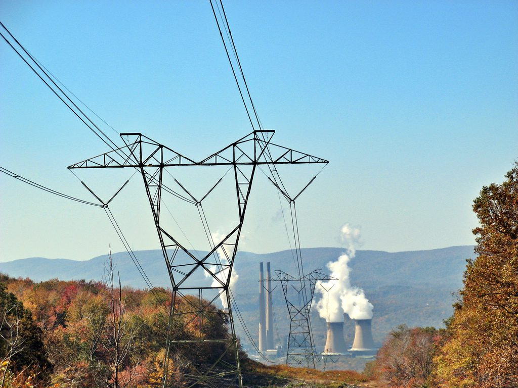 Kullkraft. Foto: Flickr.com/edwhitaker (CC BY-NC-SA 2.0)