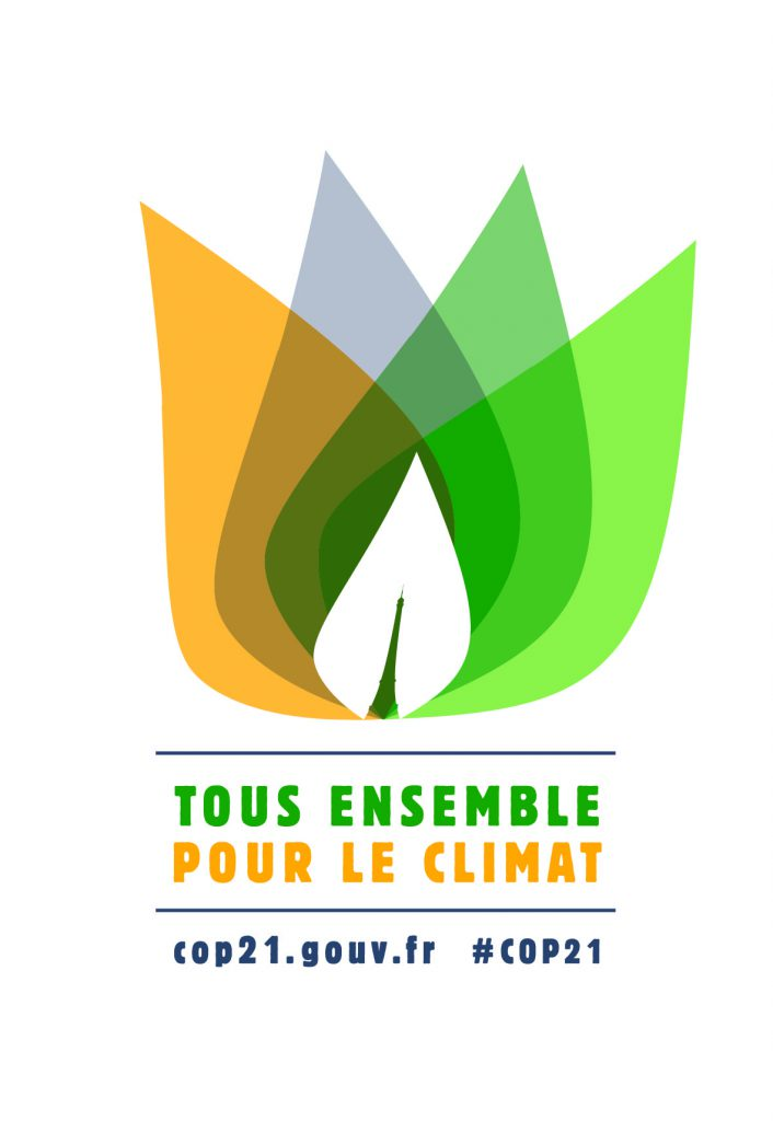 The United Nation's Conference on Climate Change, Paris 2015