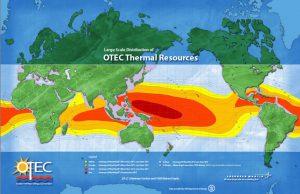 OTEC. Gjengitt med tillatelse