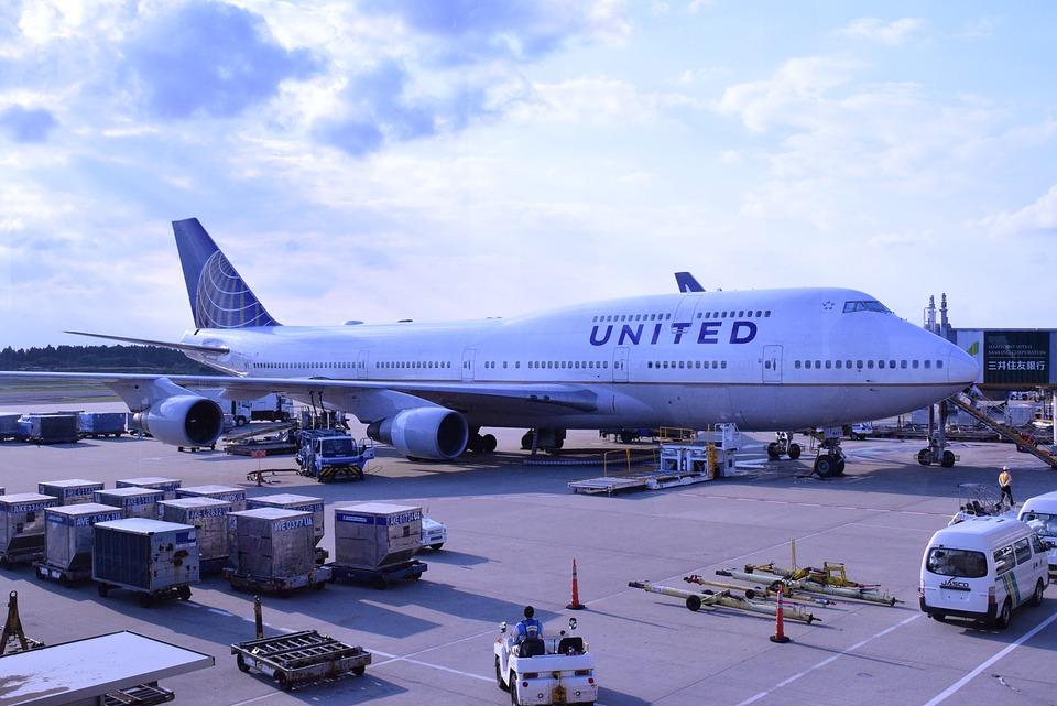 United Airlines har vist at flybensin med opptil 30% biodrivstoff er mulig.