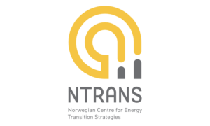 Logo: NTRANS