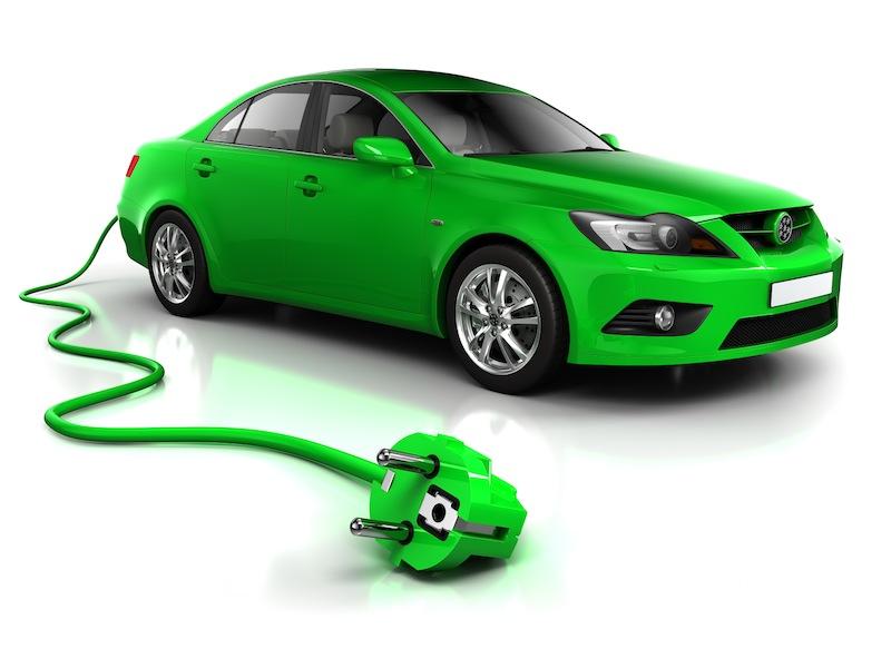 Electric Car Rebate Eliminated