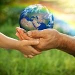 Veien til en bærekraftig verden