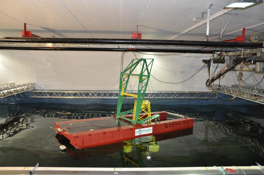offshore fraktebåt